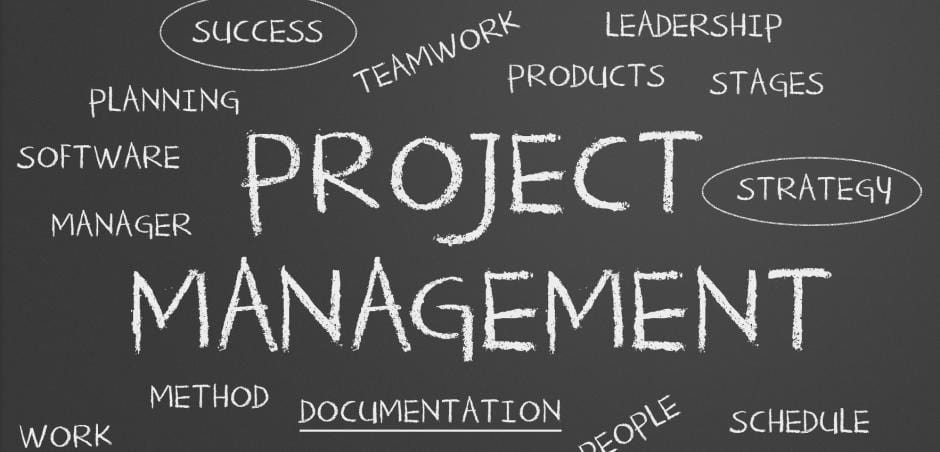 Project Manager (APRM™)