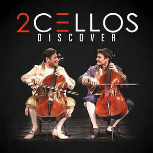 2 Cellos – Thunderstruck