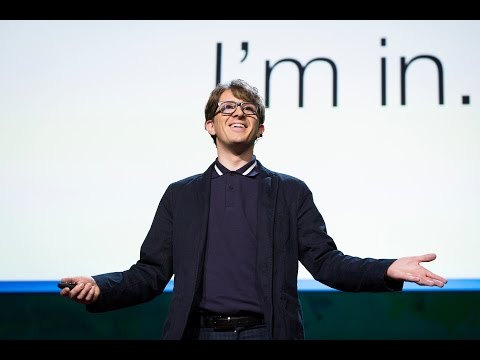 James Veitch: This is what happens when you reply to spam email