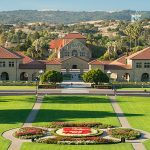 Stanford Oval