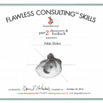 Flawless Consulting 2