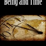 Being and Time book cover