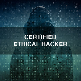 CEH Certifiec Ethical Hacker