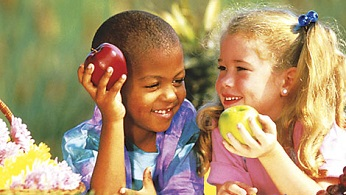 Kids and Healthy Eating