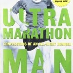 Ultramarathon Man book cover