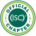 (ISC)2 Chapter-Logo
